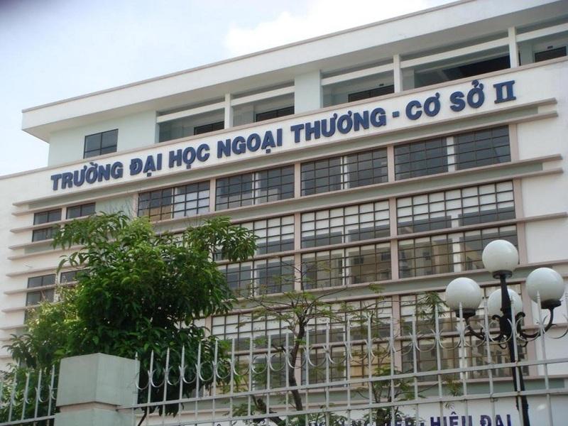 Danh sách 5 trường Đại học đào tạo tốt nhất TP.HCM năm 2017