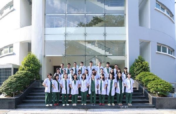 Đại học Y Dược TPHCM tuyển sinh 2020, học phí lên đến 68 triệu đồng/năm