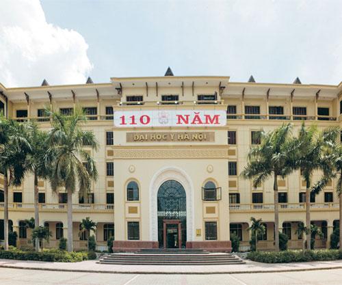 Khoa Điều dưỡng Đại học Y Hà Nội có tuyển sinh hệ Cao đẳng không?