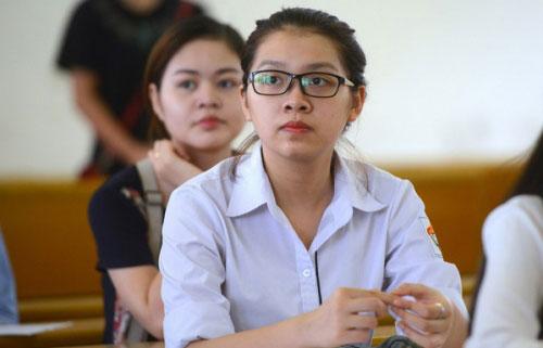 Đại học Y Hà Nội không tuyển đủ chỉ tiêu tuyển sinh đợt 1
