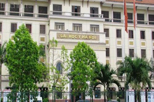 Điểm chuẩn Y Đa khoa của Trường Đại học Y Hà Nội không dưới 27, 5 điểm