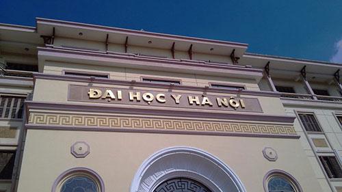Dự kiến điểm chuẩn ngành Bác sĩ đa khoa của Đại học Y Hà Nội lên đến 29 điểm