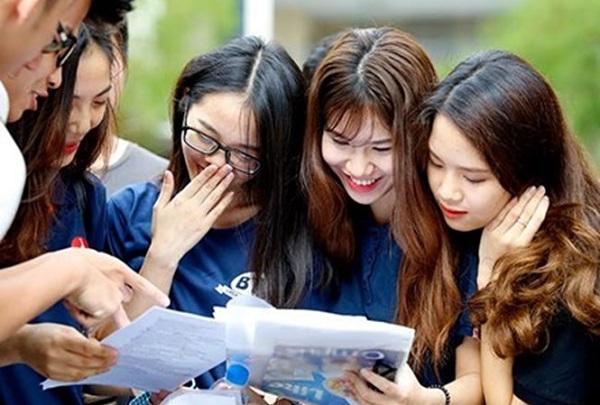 Danh sách gần 100 trường ĐH công bố điểm chuẩn chính thức năm 2017