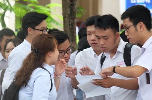 Nhiều trường đại học công bố phương án tuyển sinh năm 2019