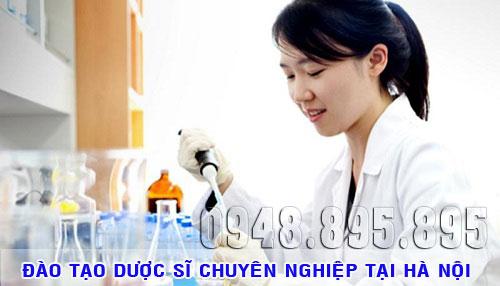Địa chỉ học liên thông Cao đẳng Dược buổi tối ở đâu tại Hà Nội?