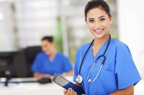 Điều Dưỡng là ngành mũi nhọn cần được đào tạo trong nhóm ngành Sức khỏe?