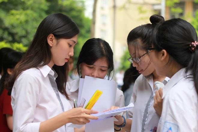 Cập nhật điểm trúng tuyển nguyện vọng bổ sung của nhiều trường ĐH
