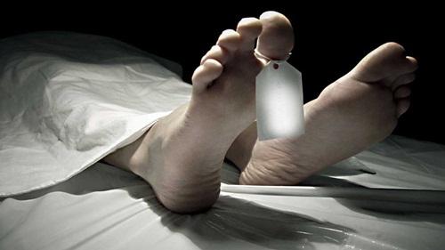 Chạm vào cơ thể người chết thì sẽ linh hồn khó siêu thoát