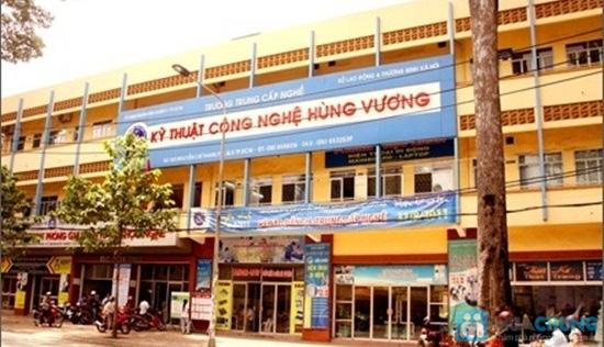 Trường Trung cấp nghề Hùng Vương khó khăn trong tuyển sinh