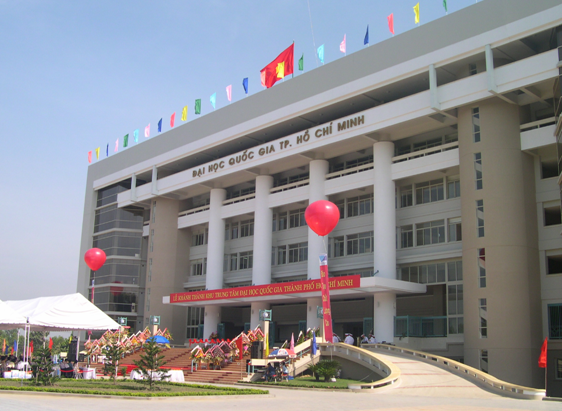 ĐH Quốc Gia TP HCM dành 15-20% chỉ tiêu xét tuyển thẳng các ngành