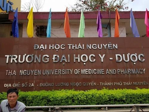 ĐH Y Dược Thái Nguyên tuyển sinh Liên thông ngành Y đa khoa theo nơi sử dụng