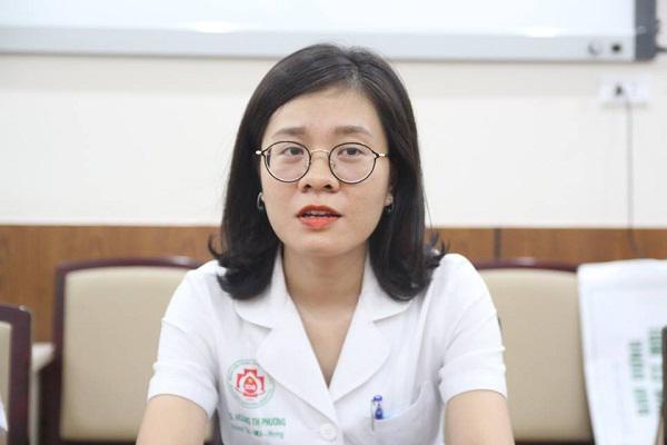 Sinh nghề tử nghiệp: Nữ bác sĩ điếc hoàn toàn vì bị lây quai bị từ bệnh nhân