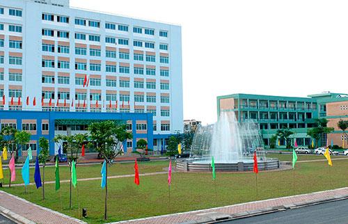 Điểm chuẩn chính thức Trường ĐH Điều dưỡng Nam Định năm 2017