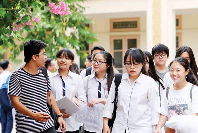 Thí sinh tại Hà Giang nhận cái kết Đắng sau khi Bộ chấm thẩm định bài thi