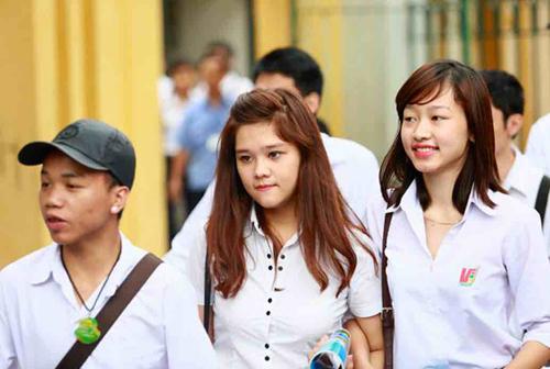 Các trường đại học lớn công bố quy chế tuyển sinh và điều kiện xét tuyển riêng