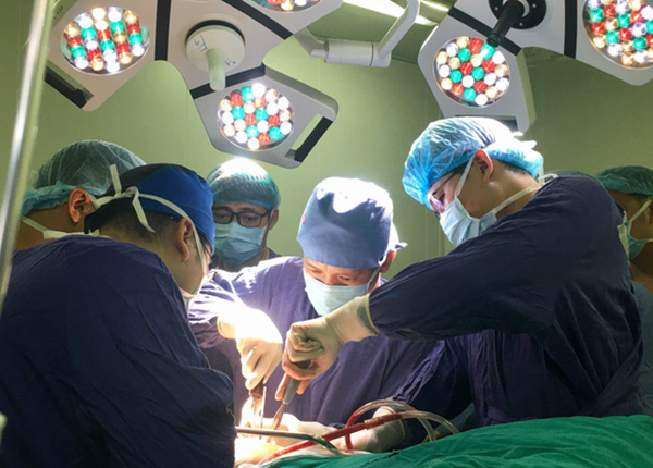 Đổi mới đào tạo Y khoa khiến Bác sĩ thiệt