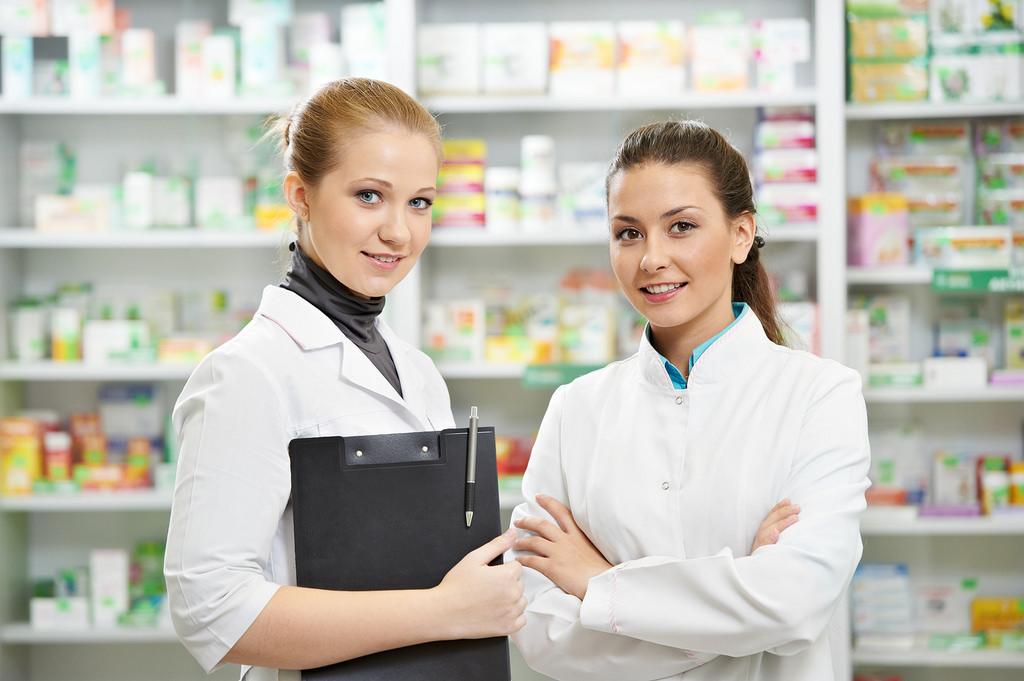 Các vị trí làm việc của Dược sĩ theo trình độ đào tạo
