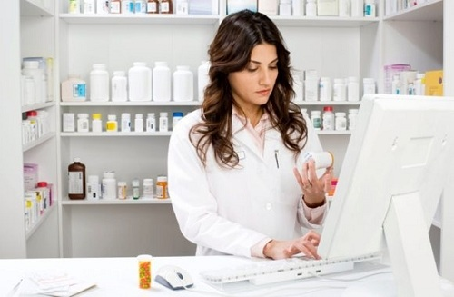 Tìm hiểu về công việc của Dược sĩ cộng đồng