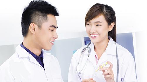 Bí quyết xin việc cho sinh viên ngành Dược mới ra trường