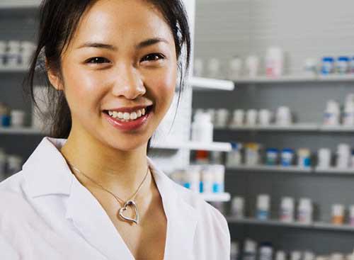 Dược sĩ thông minh sẽ vứt bỏ những thứ không thuộc về mình?