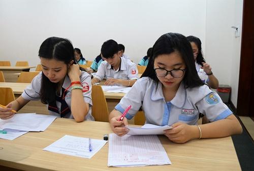 Bộ Giáo dục quy định ngưỡng đầu vào đối với ngành Sức khỏe năm 2019