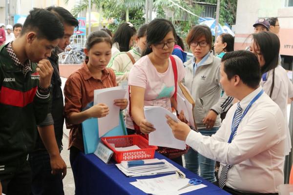 Trường Đại học Sư phạm TPHCM cập nhật lại điểm chuẩn