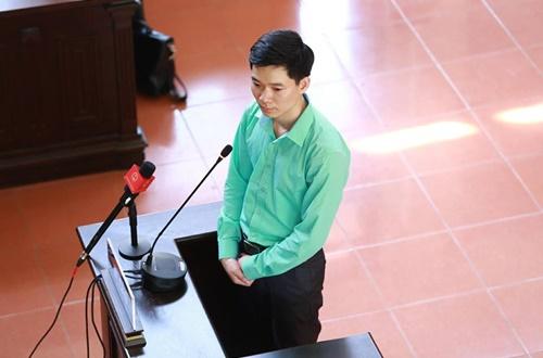 Phiên tòa xét xử mới: Trương Quý Dương lần đầu hầu tòa, BS Lương vắng mặt