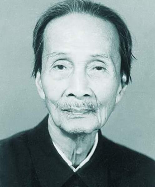 Giáo sư Hồ Đắc Di