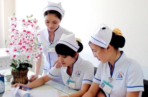 Học sinh có học lực giỏi mới đủ điều kiện xét tuyển ngành Sức khỏe 2019