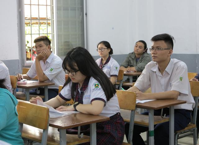 Bộ Giáo dục dự kiến sẽ tổ chức Kỳ thi THPT Quốc gia năm 2019 ra sao?
