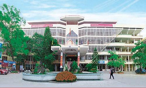 Hàng nghìn thí sinh được xác nhận trúng tuyển Học viện Tài chính