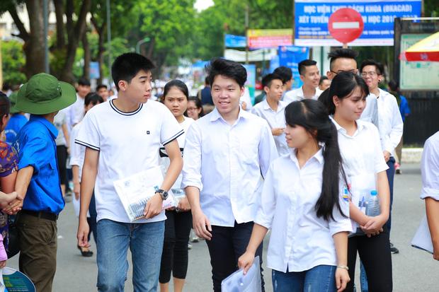 Nhiều sinh viên không muốn theo học các trường ĐH địa phương