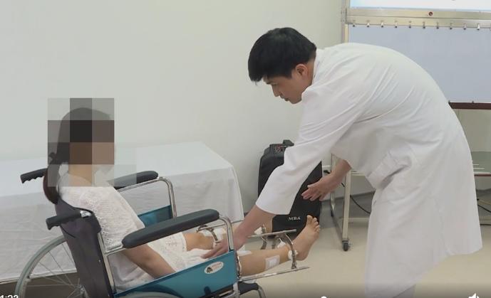 Triển khai phẫu thuật kéo dài chân đạt nhiều thành tựu mới