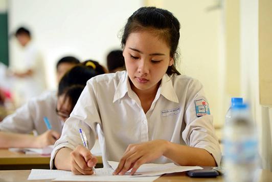 Đề thi và đáp án môn Ngữ Văn kỳ thi THPT Quốc gia 2017
