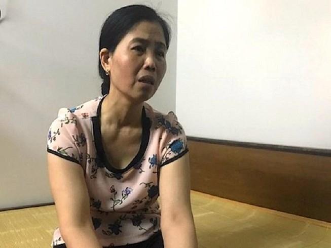 Nữ Y sĩ khiến 103 trẻ Hưng Yên mắc sùi mào gà sẽ bị xét xử vào 27 – 28/9 tới