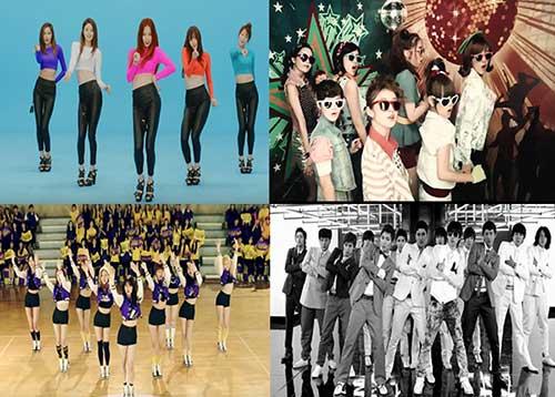 Top 10 ca khúc gây nghiện mọi thời đại được Knet bình chọn