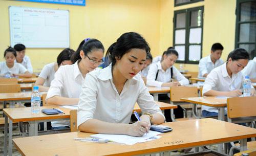 Có được sử dụng bảng tuần hoàn hóa học trong kỳ thi THPT Quốc gia hay không?