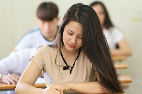 Thí sinh nên đọc kỹ quy chế tuyển sinh khi đăng ký xét tuyển ngành năng khiếu