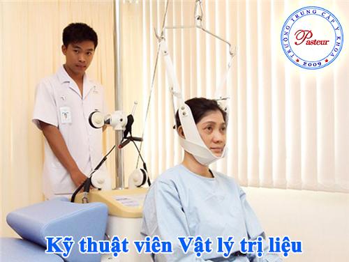 Hồ sơ Xét tuyển Trung cấp Kỹ thuật Vật lý trị liệu Hà Nội năm 2017