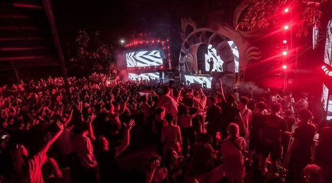 Vụ 7 người tử vong tại Lễ hội âm nhạc do vỡ nội tạng khi dùng ma túy quá liều