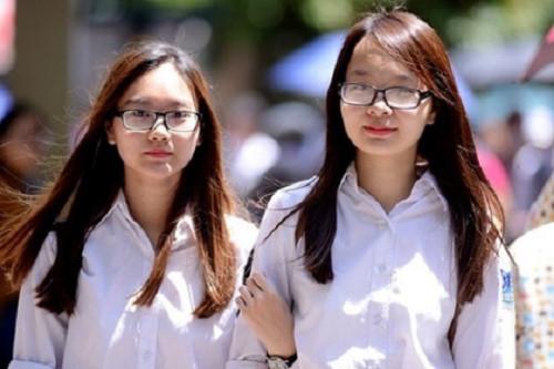 Thành lập nhóm xét tuyển Đại học lợi cho thí sinh và nhà trường