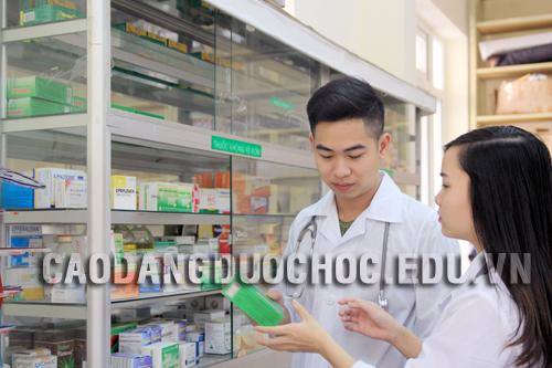 Tốt nghiệp Trung cấp YHCT có được học liên thông Cao đẳng Dược?