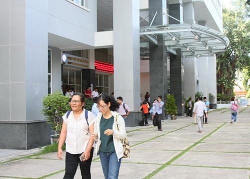 Sinh viên ĐH Y Dược TP.HCM làm giả học bạ cho đến bằng tốt nghiệp cấp 3