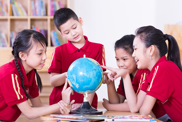 Cho phép tuyển sinh đầu cấp lớp 6