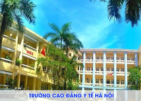 Mã trường Cao đẳng Y tế Hà Nội
