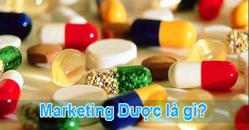 Marketing Duoc la gi