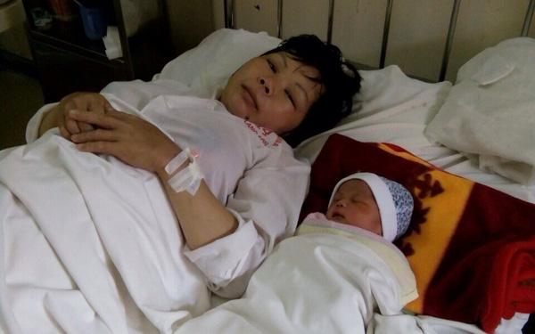 Lạng Sơn: Nữ hộ sinh tình nguyện hiến máu cứu sống sản phụ nguy kịch