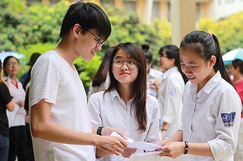 Danh sách các trường Đại học công bố phương án tuyển sinh 2018 tại Hà Nội