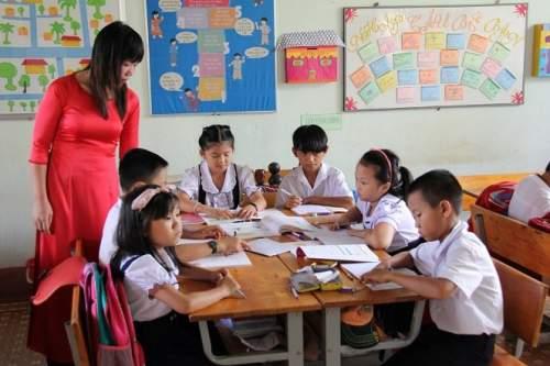 Các trường Sư phạm phải đảm bảo sinh viên ra trường có việc làm