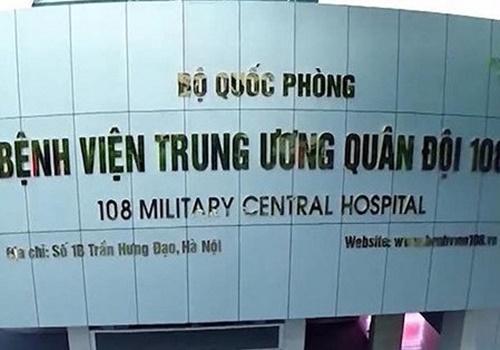 Nữ sinh bị đa chấn thương nặng được nhập học tại BV TW Quân đội 108